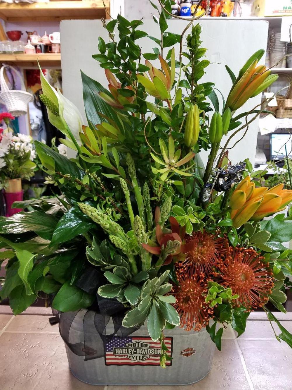 Send Flowers In Stevens Point Wi