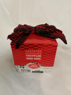 Seattle Truffle Holiday Box